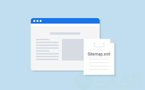 WordPress纯代码生成 网站地图 sitemap.xml