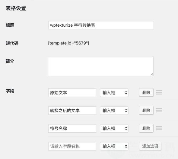 WordPress网站实现在内容中插入一段共用的内容模板功能的插件是什么?